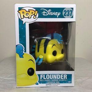 Funko POP! Disney Flounder
